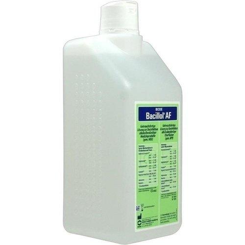 Bacillol AF Lösung 1000 ml PZN 00182679 - ST