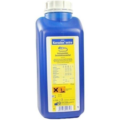 Korsolex Extra Konzentrat 2 L PZN 00963678 - ST