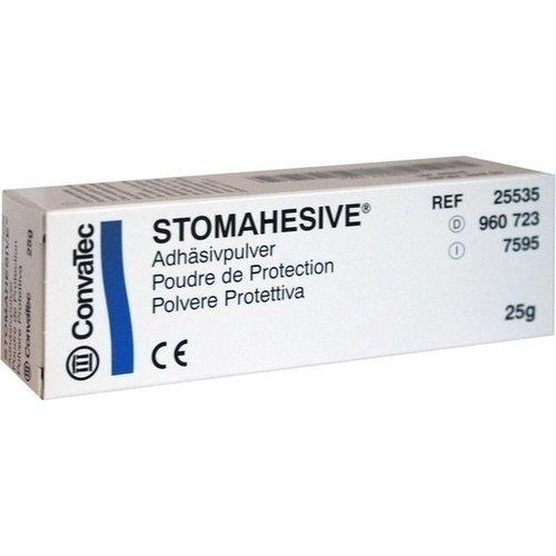 Stomahesive Adhäsivpulver 25g PZN 02236445 - ST