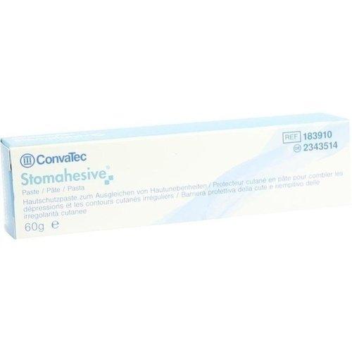 Stomahesive Hautschutzpaste z. Haftung 60 g PZN 02343514 - ST