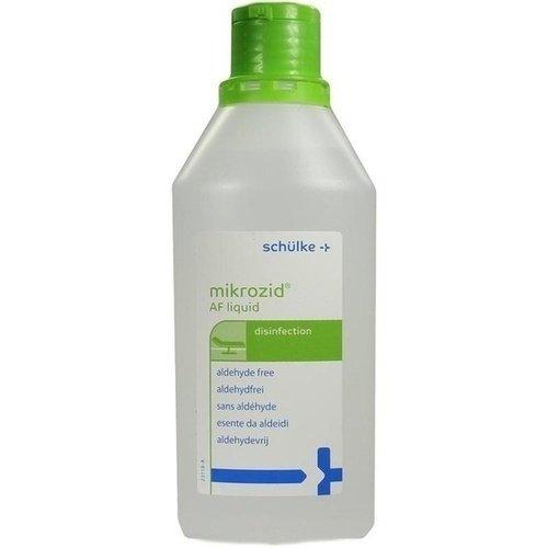 Mikrozid AF Liquid 1 L PZN 02877606 - ST