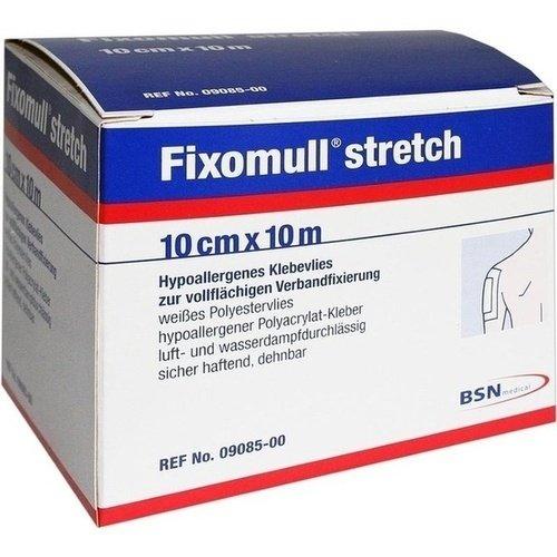 Fixomull stretch 10cmx10m 1 ST PZN 04539523 - ST