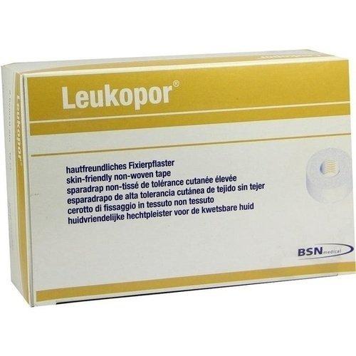 Leukopor 9,2mx2,50cm 2454 Polykern 12 ST PZN 04593617 - PK/12