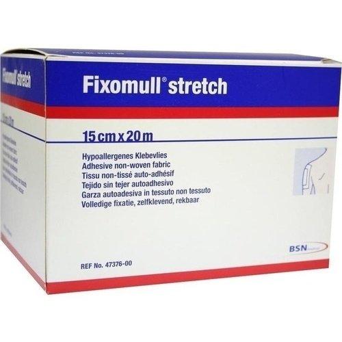 Fixomull stretch 20mx15cm 1 ST PZN 04919289 - ST
