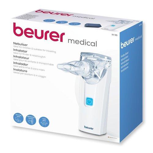 Beurer IH 55 Inhalator obere und untere Atemwege