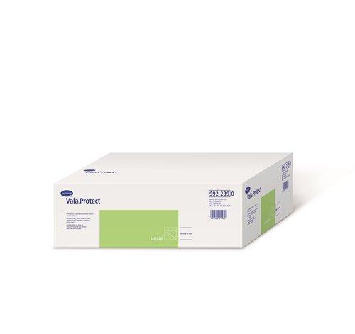 Valaprotect Basic Einm. Schutzlaken 80x210cm 100 ST PZN 03128203 - PK/4X25